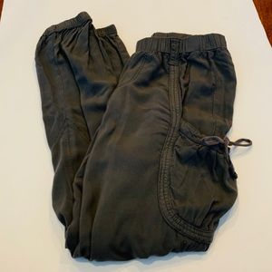 Justice Girls Size 12 Cargo Pants